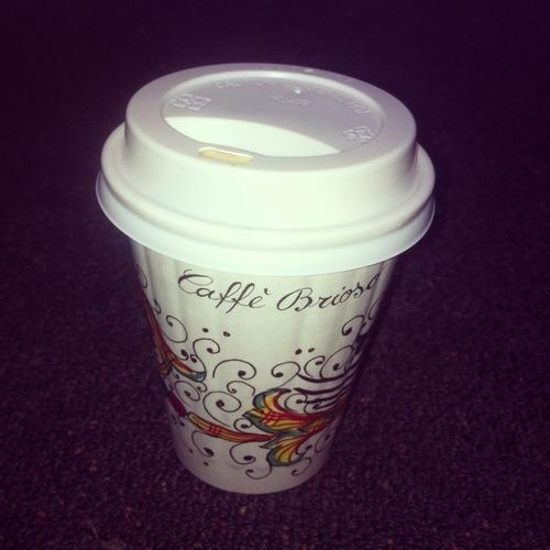 My Good Friend Caffeine