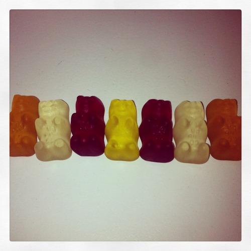 Gummy Study