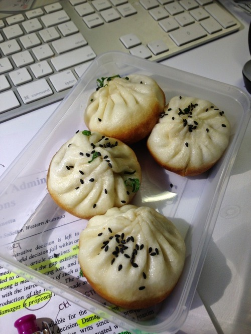 Shanghainese Snack