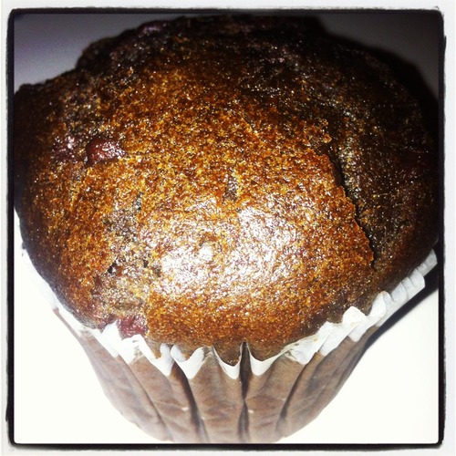 Chocolate Muffins!