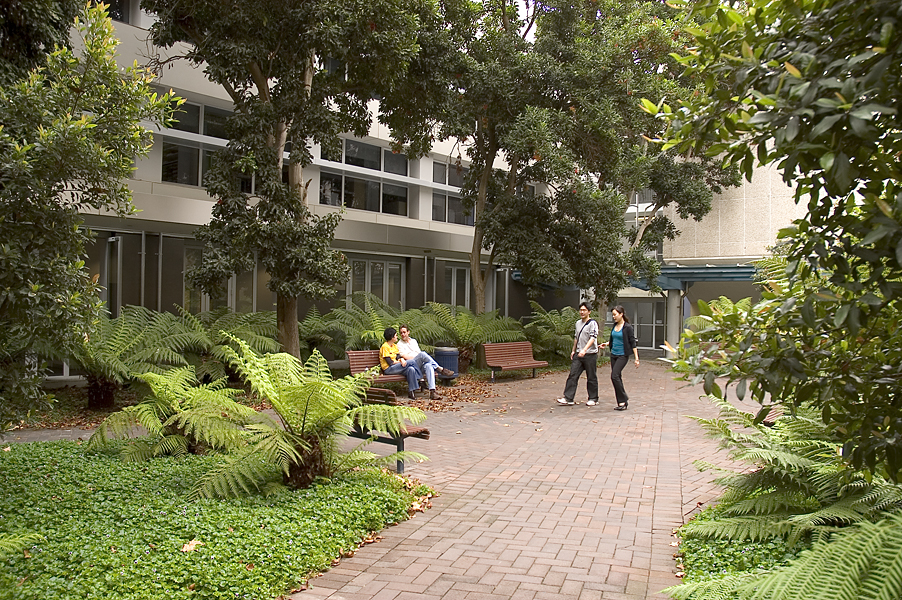 UNSW Science Student Centre