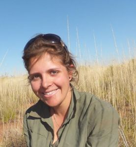 Lisa Steindler